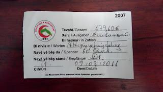 Gerîla: Belgeya Heyva Sor a Kurdistanê