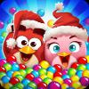 angry birds pop  Vangry bird bubble game  angry birds pop bubble shooter