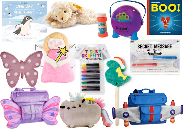 Childrens Gift Guide