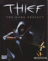 Free Download Thief The Dark Project PC Games Untuk Komputer Full Version ZGASPC