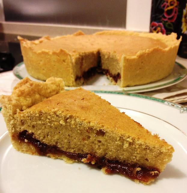 sweet kwisine, cuisine antillaise, gâteau, confiture, goyave, cannelle, Martinique