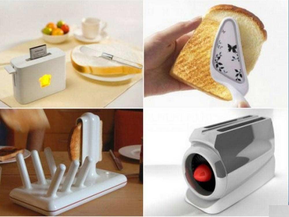 Unique smart kitchen gadgets and appliances 2019