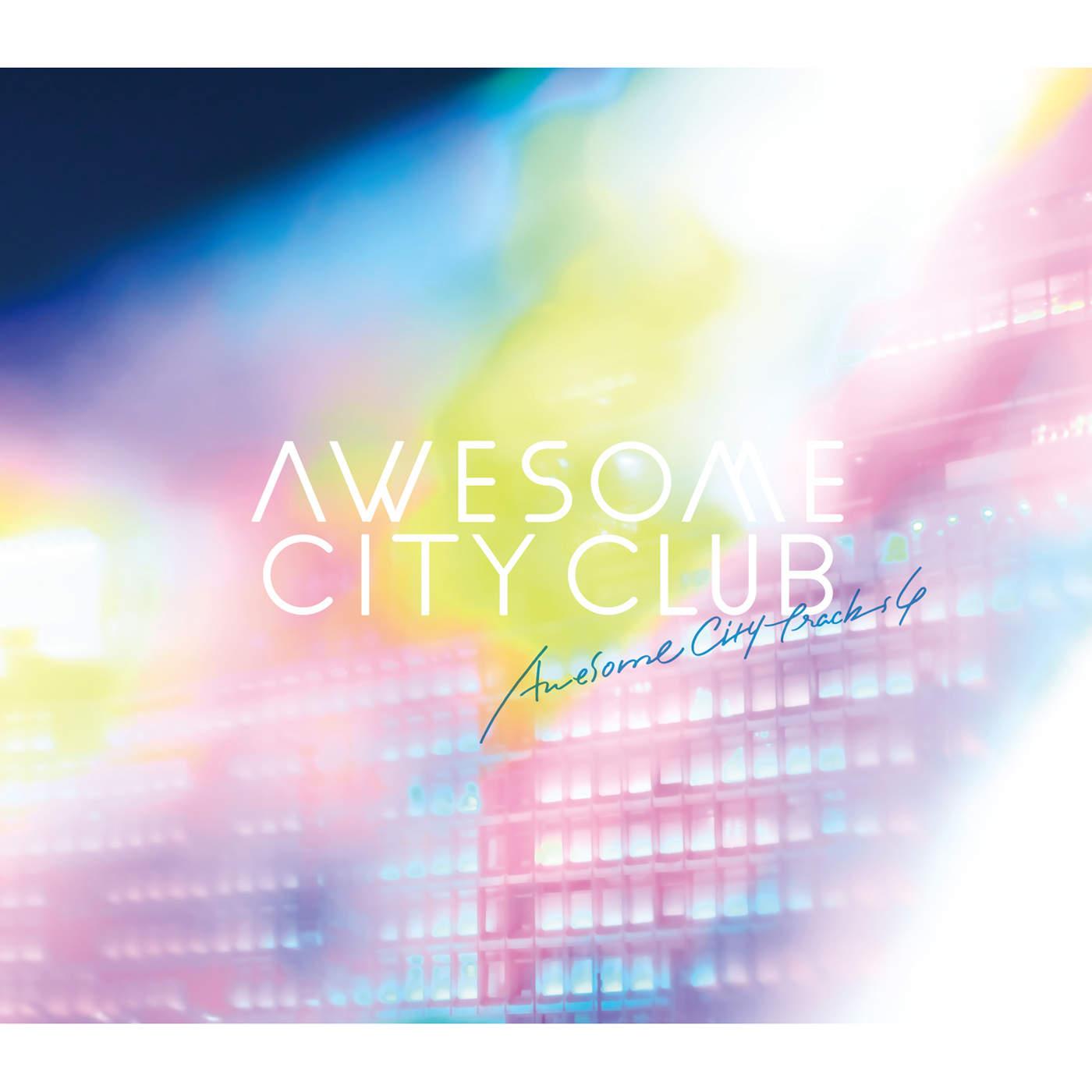 Download Lagu Awesome City Club Terbaru