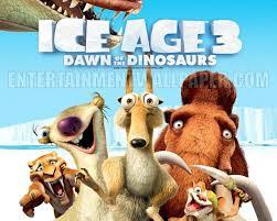 Ice Age 3 -Kỷ Băng Hà 3