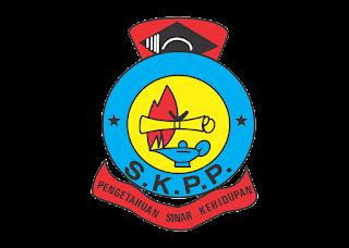 Sk padang perahu Logo Vector