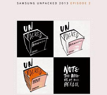 SAMSUNG UNPACKED EPISODE 2