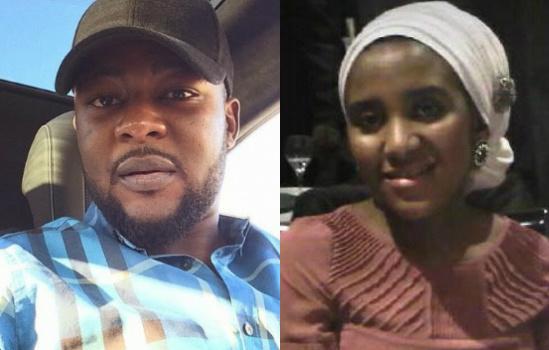 fatima dangote jamil abubakar wedding date