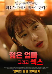[18+] Young Mom And Sex (2019)