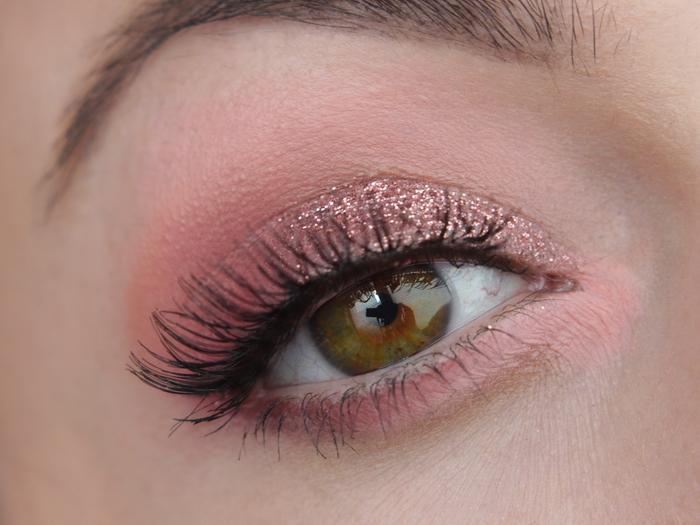Identity Cosmetics glitter
