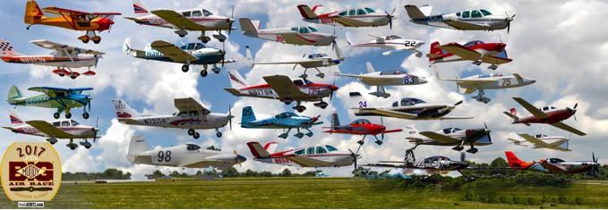The Big Muddy Air Race