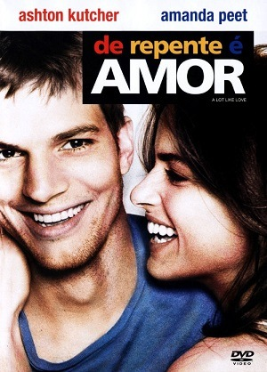 De Repente é Amor Torrent Download