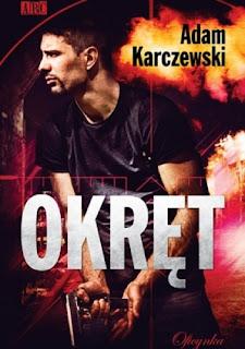 Adam Karczewski - Okręt
