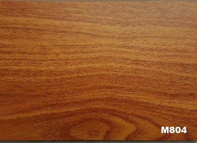 Sàn nhựa hèm khóa M804