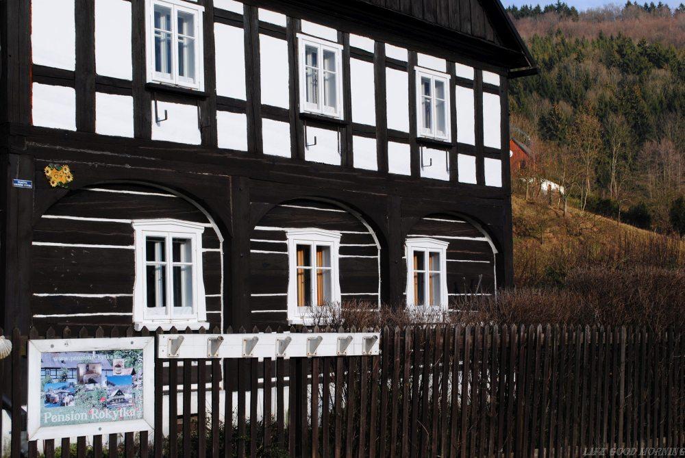 Kryštofovo Údolí - Czechy, Góry Łużyckie i Ještěd na weekend.