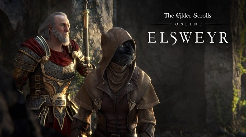 Explore Elsweyr & face Dragons in ESO DLC