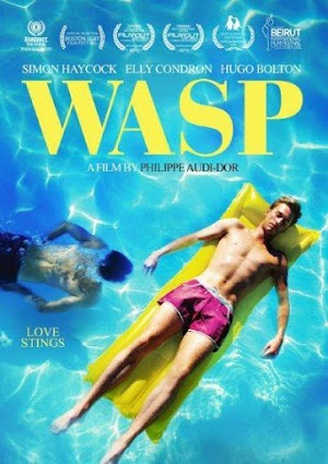 Avispa - Wasp - PELICULA - Inglaterra - 2015