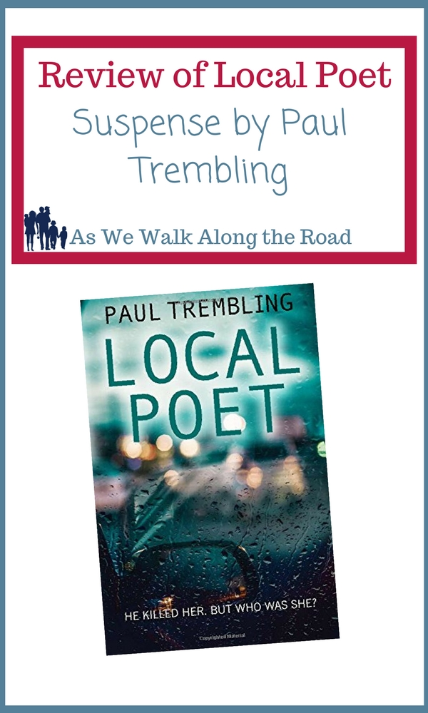 Review of Local Poet by Paul Trembling