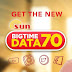 Sun Big Time Data 70