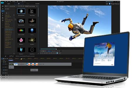 negocios de edición audiovisual