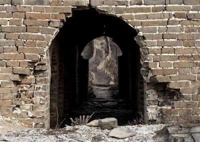 Αρχαιοκάπηλοι προκαλούν καταστροφές στο Σινικό Τείχος