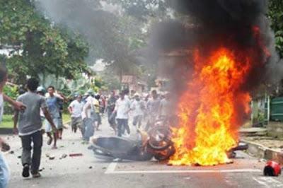 Contoh Kasus Pelanggaran HAM di Indonesia terbaru
