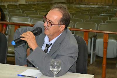 Vereador Nem de Júlia solicita salário para Presidente de associações, lâmpadas de led para zona rural e evento em homenagem à Pinto do Monteiro