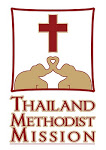 Thailand Methodist Mission Website
