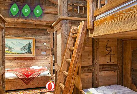 Play AvmGames Chalet Grand Cerf Escape