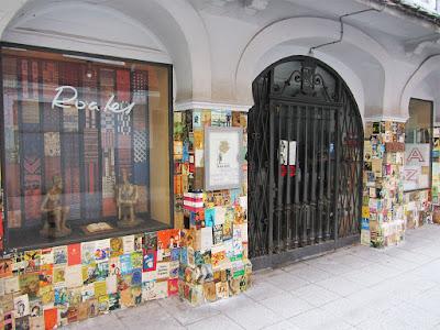 Librería Roales - Santander