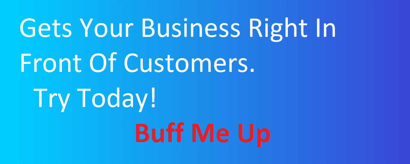 Buff Me Up www.buffmeup.club
