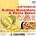 Kuliner Nusantara & Pesta Duren – Jakarta
