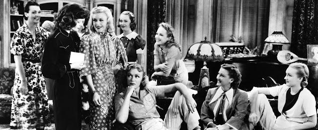 Image result for 1937 movie stage door