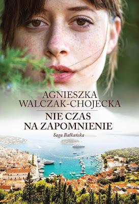 """""""Nie czas na zapomnienie"""" – Agnieszka Walczak-Chojecka"""