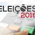 [ELEIÇÕES 2016] Justiça Eleitoral determina dias de movimentações por coligações em Camocim de São Félix