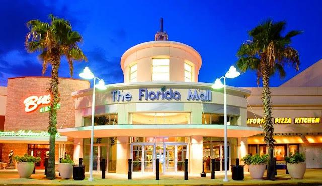 Compras em Orlando Florida Mall