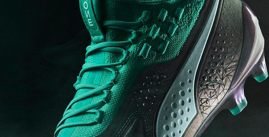 55cac75a4e3a44 Next-Gen Puma ONE 1 2018 World Cup Boots Released - Footy Headlines