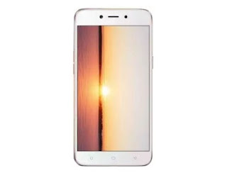 Oppo A71 CPH1717 Stock Rom Download