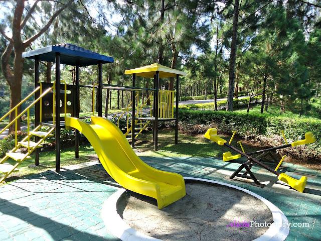 Michi photostory birthday staycation at crosswinds resort - Crosswinds tagaytay swimming pool ...