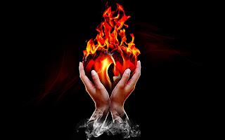 http://yemzee.deviantart.com/art/Flaming-heart-122050554