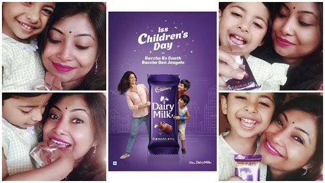 How To Make Children's Day Special For Your Kids  Cadbury Dairy Milk  #CadburyDairyMIlk #ChildrensDay #KuchMeethaHoJaaye