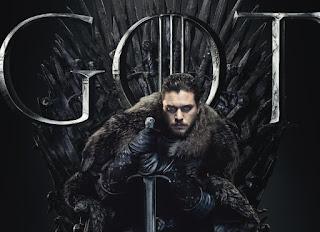 season 8 of game of thrones episode 2