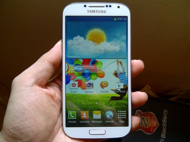e6737b4b4 Replika Samsung S4 5 Inch | Pusat Handphone Replika | Nokia | Sony ...