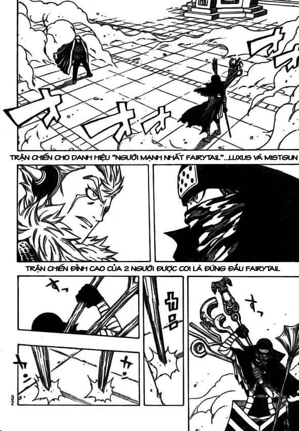 Fairy Tail Chap 120