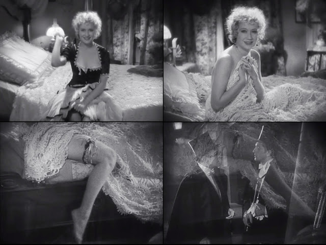 Miriam Hopkins in DR JEKYLL & MR HYDE (1931)