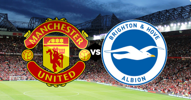Manchester United vs Brighton Full Match & Highlights 25 November 2017