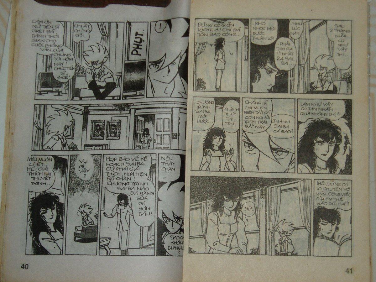 Siêu nhân Locke vol 01 trang 19