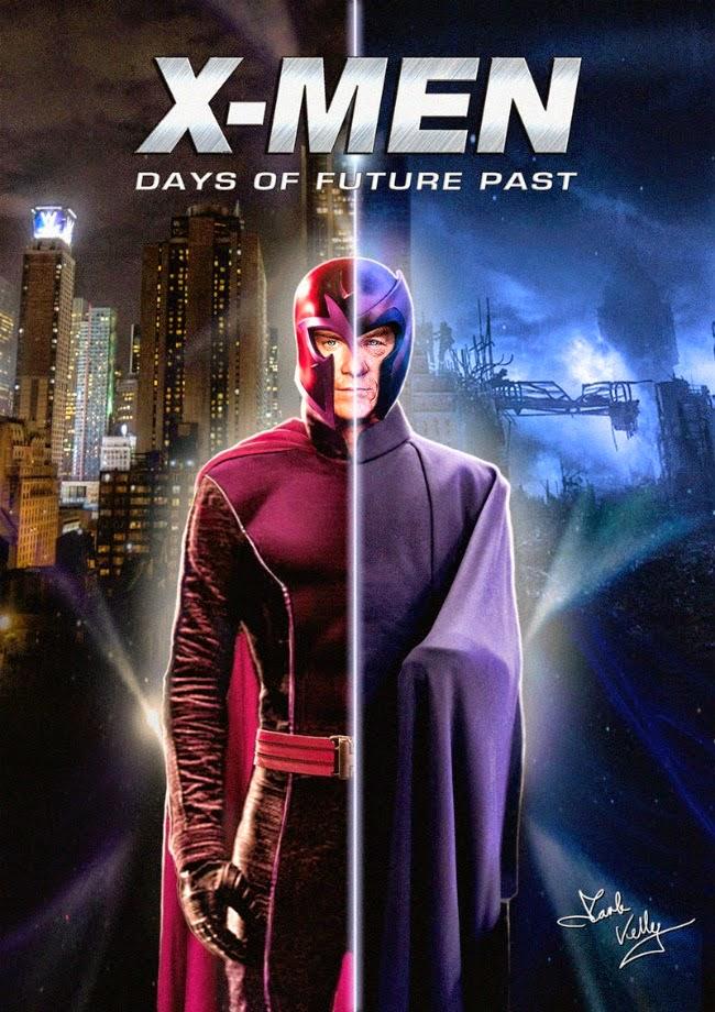 X-Men: Days of Future Past 2014 Dvdrip ταινιες online seires xrysoi greek subs