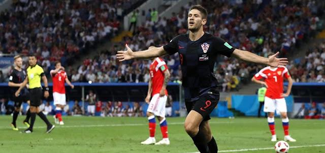 Nos pênaltis, Croácia vence Rússia e chega à segunda semifinal, agora contra Inglaterra