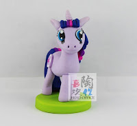 MLP Fake Clay Twilight Sparkle