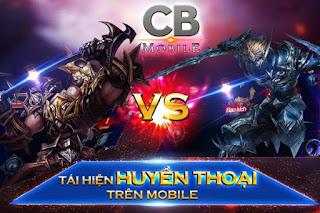 CB Mobile – CB Back Apk Mod Hack